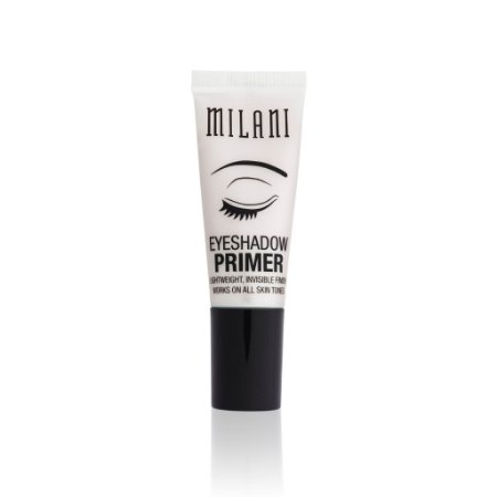Milani - Eyeshadow Primer - 01 Nude Chair - 9Ml