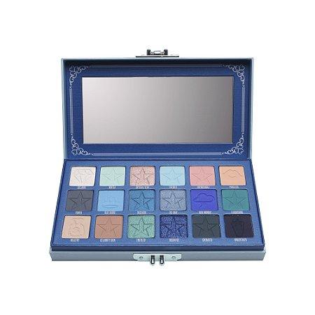 Jeffree Star Cosmetics - Paleta Blue Blood
