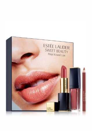 Estee Lauder - Sweet Beauty - Batons Petal Kissed - Limitado