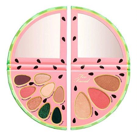 Too Faced - Paleta Watermelon Slice