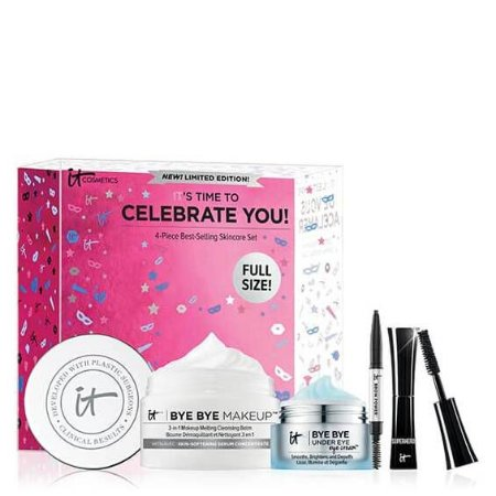 It Cosmetics - Kit de Pele - IT's Time to Celebrate You!