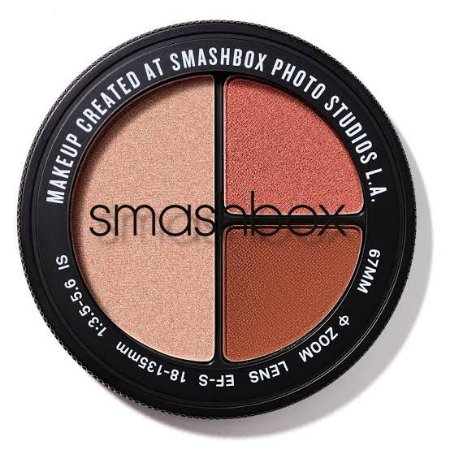 Smashbox - Paleta Trio - Holy Crop