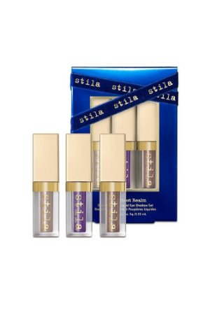 Stila - Kit de Sombras - The Highest Realm