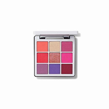 Anastasia Beverly Hills - Paleta Mini NORVINA - Pro Pigment Vol. 1