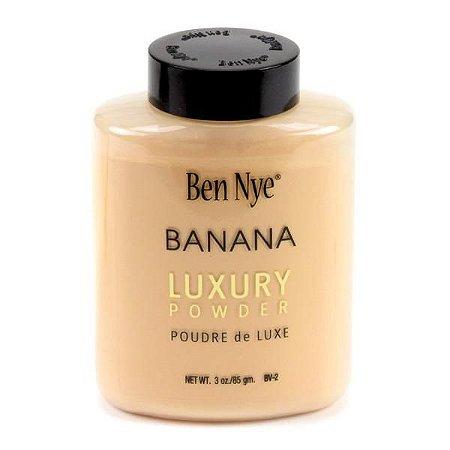 Ben Nye - Pó Banana - 85g