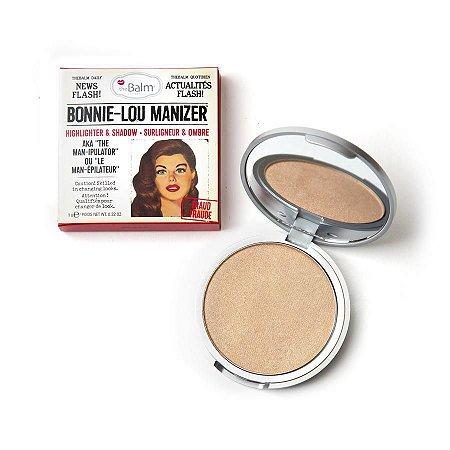 The Balm - Iluminador e Sombra - Bonnie-Lou Manizer