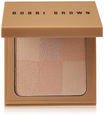 Bobbi Brown - Pó Iluminador Nude Finish - Porcelain