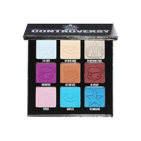 Morphe - Jeffree Star Cosmetics - Mini Controversy
