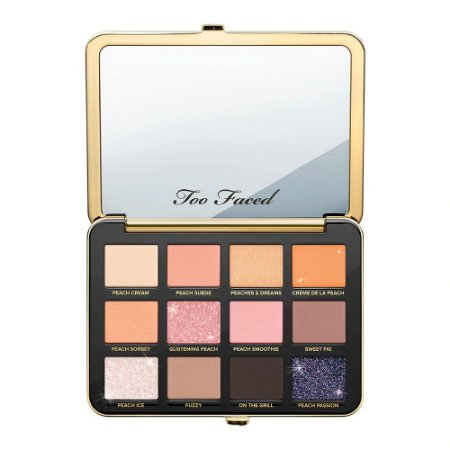 Too Faced - Paleta White Peach