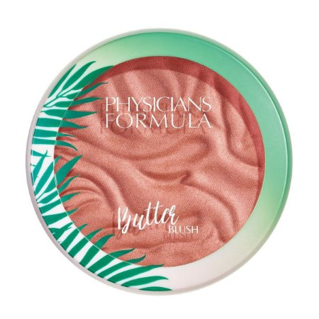 Physicians Formula - Murumuru Butter Blush - Vintage Rouge