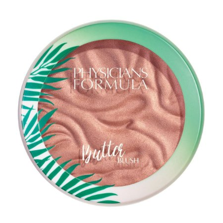 Physicians Formula - Murumuru Butter Blush - Beachy Peach