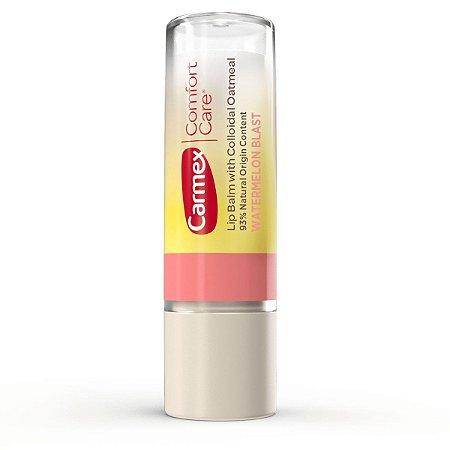 Carmex - Protetor Labial - Natural com Melancia - Bastão
