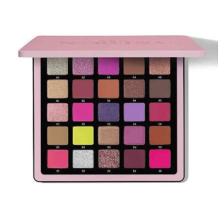 Anastasia Beverly Hills - Paleta Norvina Pro Pigment Vol. 4