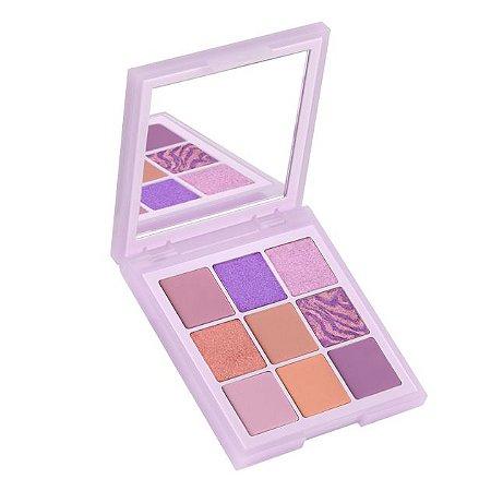 Huda - Paleta Pastels - Lilac