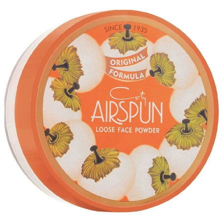 Coty Airspun - Pó Loose Face - Naturally Neutral - 65g
