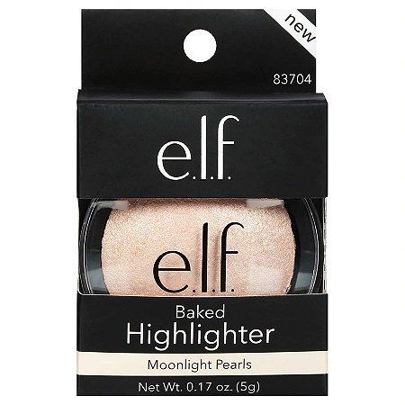 Elf - Iluminador Baked - Moonlight Pearls