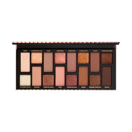 Too Faced - Paleta Born This Way - The Natural Nudes
