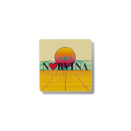 Danificado - Anastasia Beverly Hills - Paleta Mini NORVINA - Pro Pigment Vol. 2