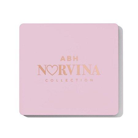DANIFICADO - Anastasia Beverly Hills - Paleta Norvina Pro Pigment Vol. 4
