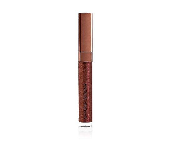 Natasha Denona - Gloss e Lip Balm Bronze - Oh-Phoria - Chestnut