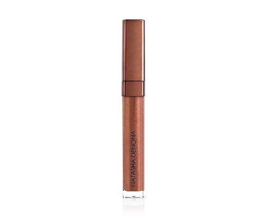 Natasha Denona - Gloss e Lip Balm Bronze - Oh-Phoria - Caramel