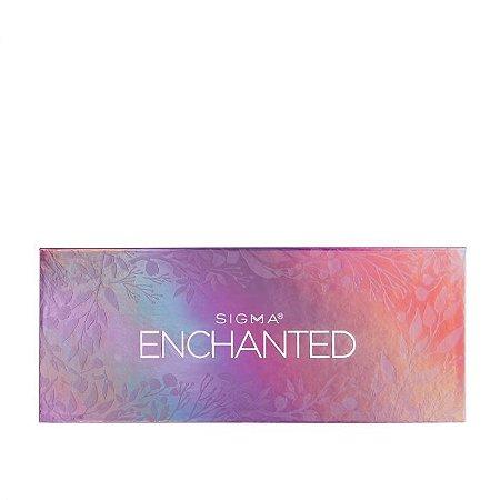 Sigma Beauty - Paleta Enchanted