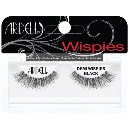 Ardell - Cílios Postiços - Demi Wispies - Black