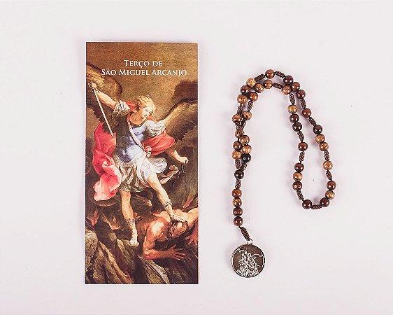 Terço São Miguel do Arcanjo