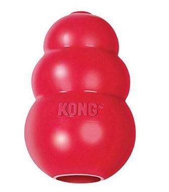 Kong Classic - Brinquedo recheável