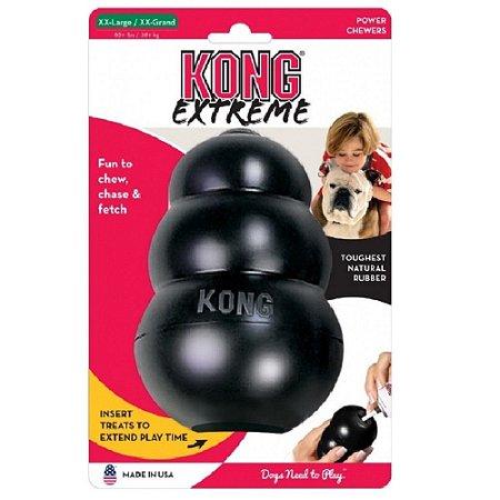 Kong Extreme - Brinquedo recheável