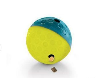 Brinquedo Jogo Inteligente com Dispenser Treat Tumble P