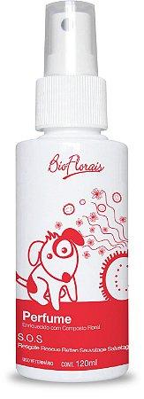 Perfume Bio Florais para S.O.S - 120ml