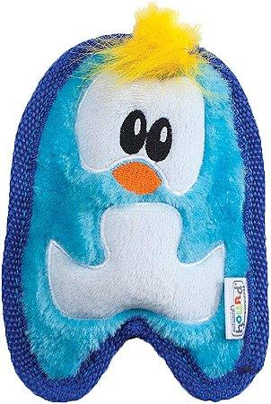 Brinquedo Invincibles® Mini Pinguim