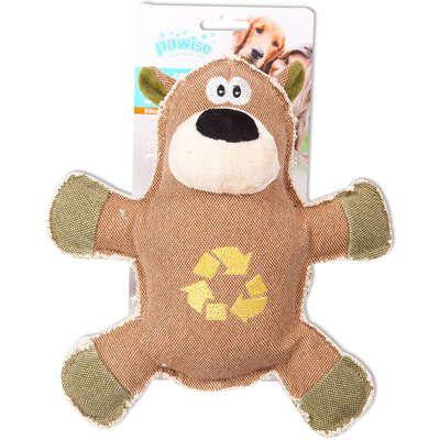 Urso - Pelúcia sustentável e resistente