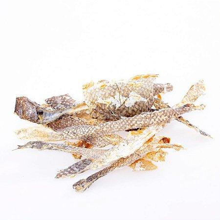 Petisco Natural Pele de Bacalhau - 40g