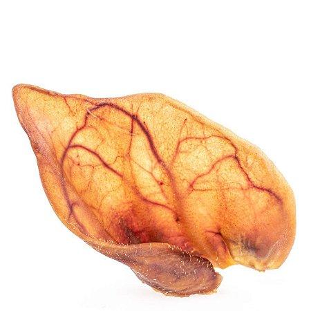 Petisco Natural Orelha Suína - 2un