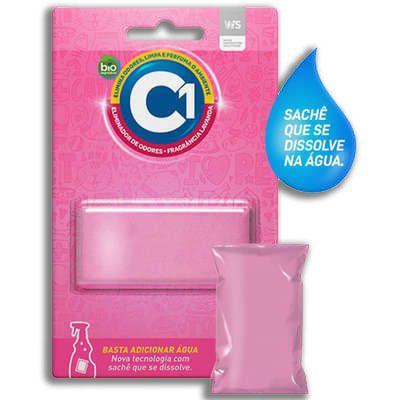 Eliminador de Odores C1 - Lavanda Sache Refil 5L