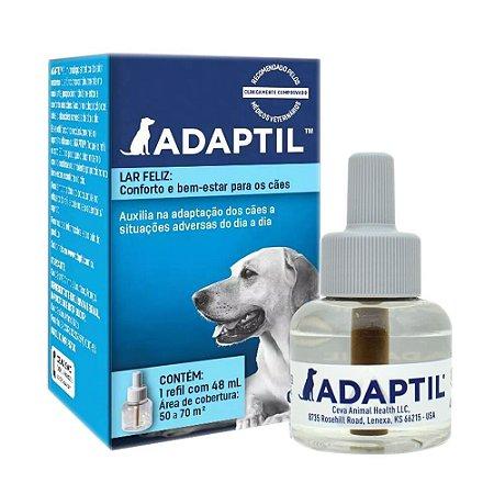 Adaptil para cães - Refil 48ml
