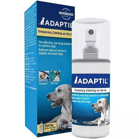 Adaptil para cães - Spray 60ml