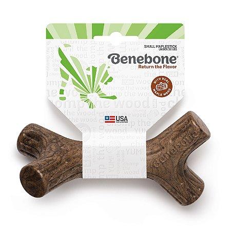 Benebone Maplestick para Roer - Sabor Madeira P