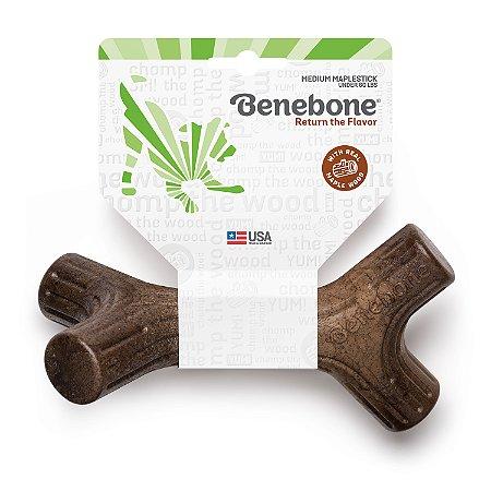 Benebone Maplestick para Roer - Sabor Madeira M
