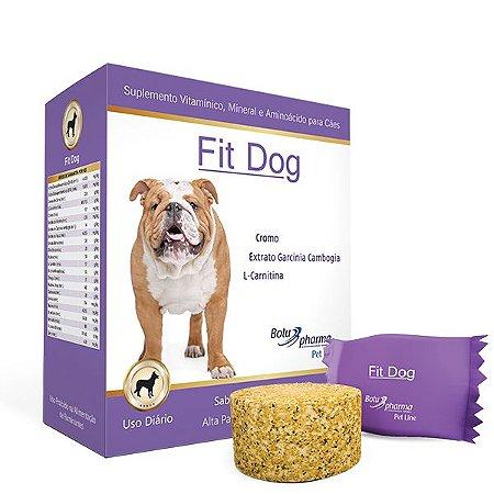 Suplemento para Cães Fit Dog - Botupharma