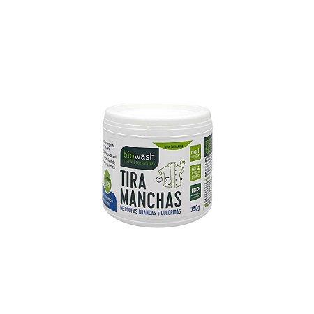 Tira Manchas Biowash Natural - 350g