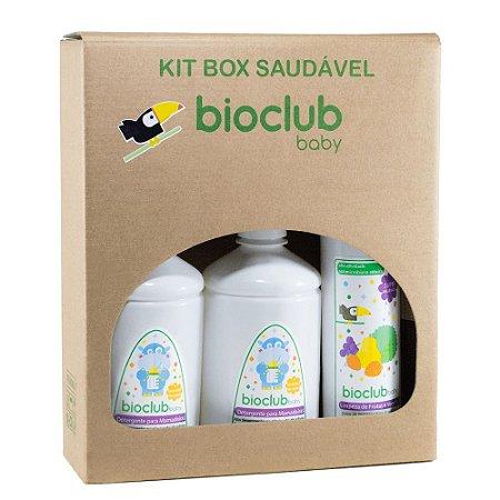 33aa40c89 kit box casa - Bioclub Baby - Produtos Saudáveis