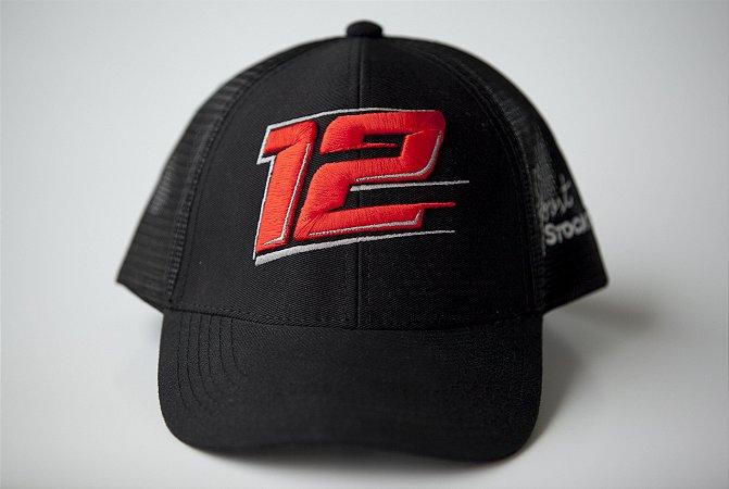 Boné LF 12 preto