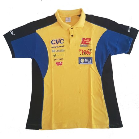 Camisa polo oficial 2017