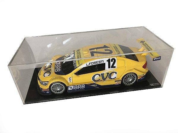 2015 (equipe TMG motorsport) carro Lucas Foresti na Stock Car