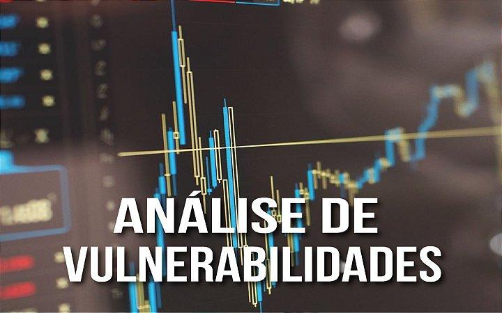 Pack de Análise e Gerenciamento de Vulnerabilidades remota