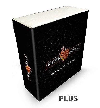 Firewall - Subscrição do software e serviço do FYREWALL UTM 4.0 PLUS - 01 ano