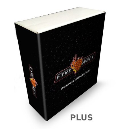 Firewall - Subscrição do software e serviço do FYREWALL UTM 4.0 PLUS - 02 anos